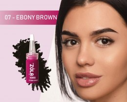 ZOLA Henna do brwi Ebony Brown